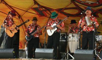 Grupos Musicales en Pasto