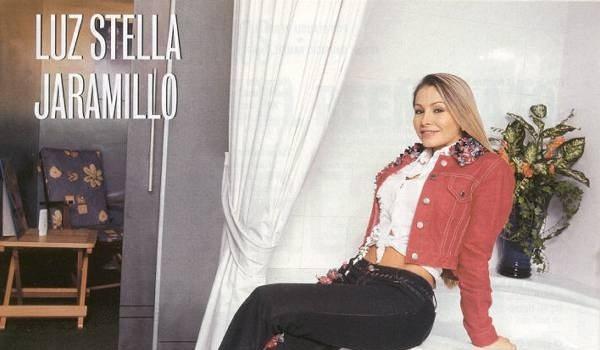 Luz Stella Jaramillo