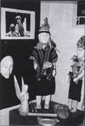 Museode Artes y Tradiciones Populares