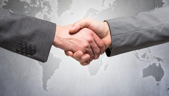 negociaciones entre Colombia y Corea