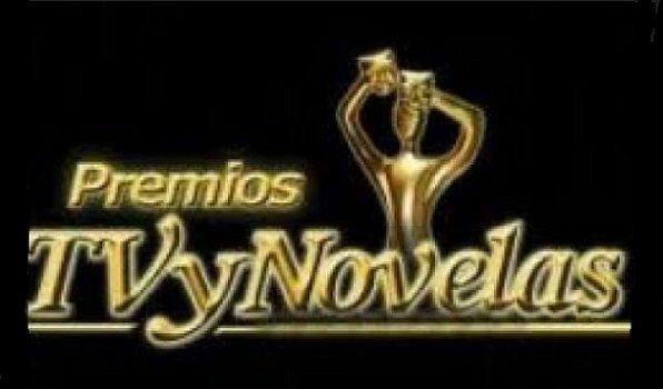 Premio Tv y Novelas