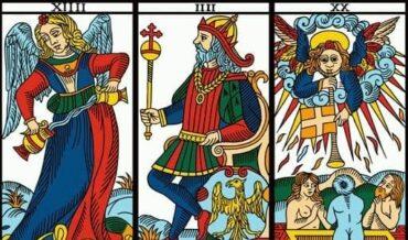 Evolución de las Cartas del Tarot