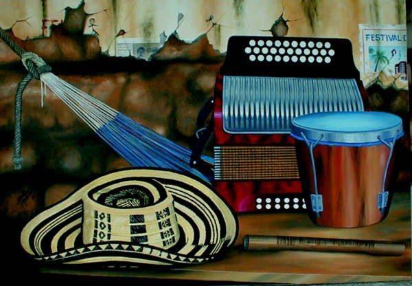 Grupos Musicales en Valledupar