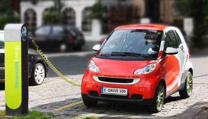 vehículos con tecnología limpia