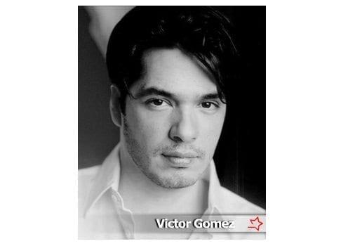 Vida de Victor Gómez