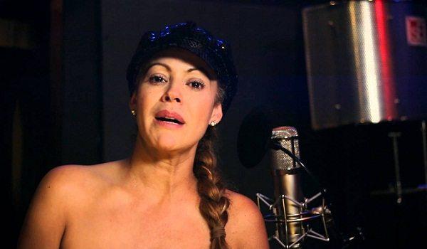 La Voz de Yolanda Rayo