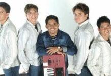 Adolescentes Orquesta