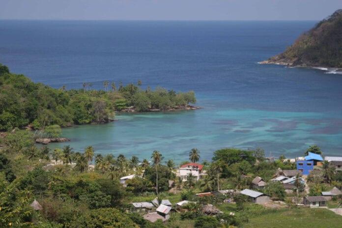 Bahia de Capurgana - Turismo en Chocó