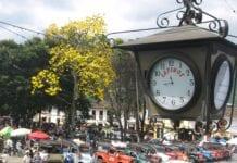 Belen de Umbria - Turismo en Risaralda