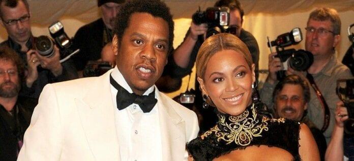 Beyonce y Jay-Z: La pareja mas rentable