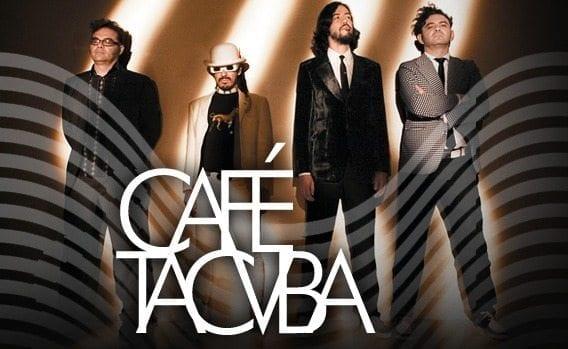 Cafe-Tacvba