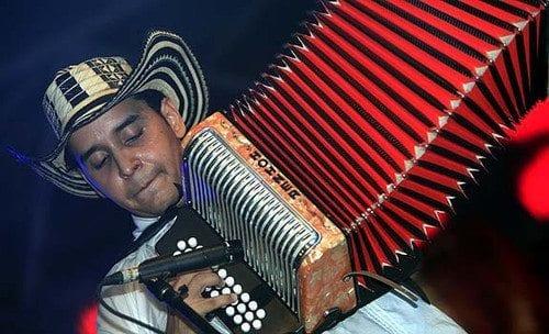 Christian Camilo el Rey Vallenato 2008