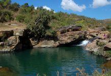 Cueva de la Vaca - Curití