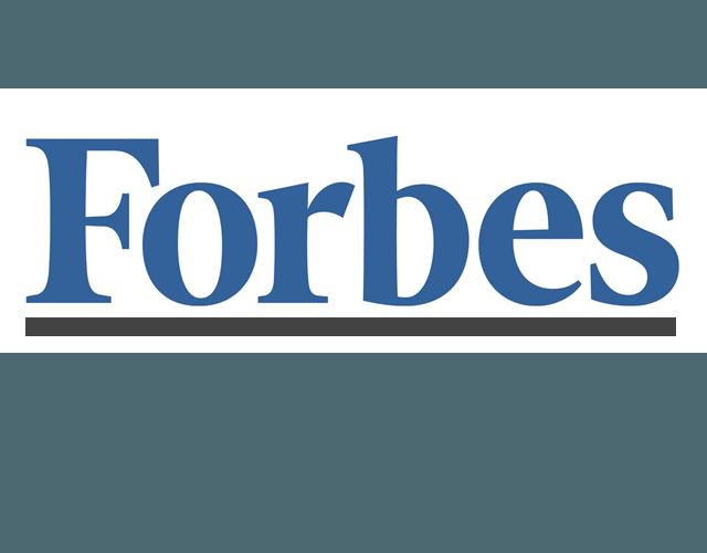 Forbes, rankings y nominaciones