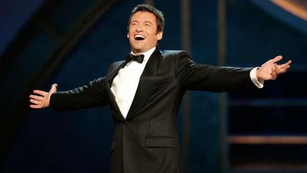 Hugh Jackman representará a Houdini en Broadway
