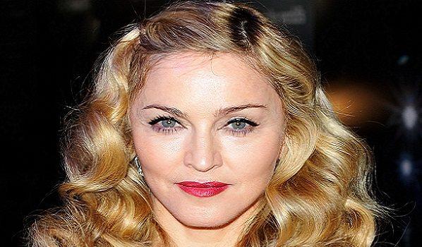 Madonna se quedó con el Globo de Oro