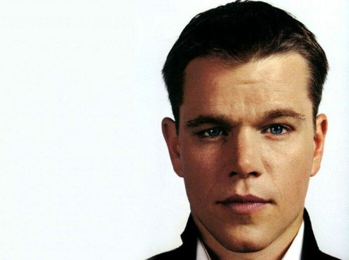 Matt Damon noticias de familia e hijos
