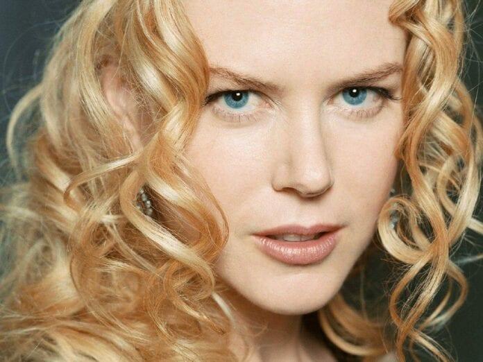 Nicole Kidman - Farándula