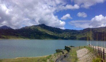 Panoramica de Gachala - Turismo en Cundinamarca