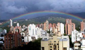 Panoramica de Bucaramanga - Turismo