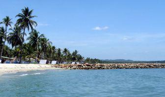 Playas en Coveñas - Sucre