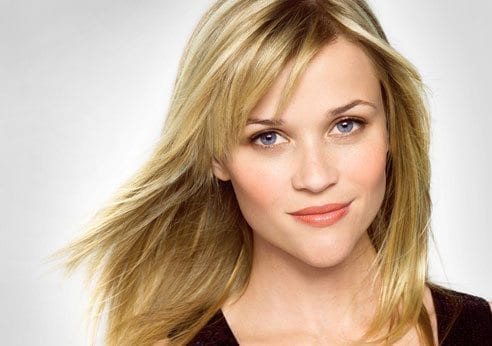 Reese Witherspoon actriz