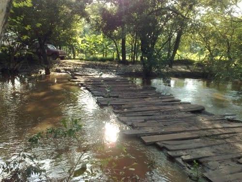 Rio Magiriaimo - Agustin Codazzi