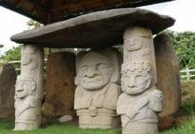 Ruinas de San Agustin - Huila