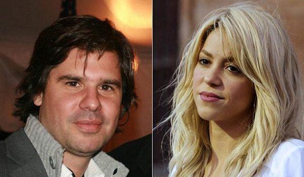 Shakira Demandada por su ex Antonio