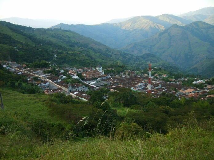 Titiribi - Colombia