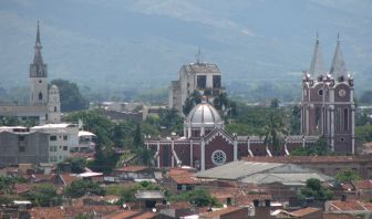 Turismo en Tulua Valle del Cauca-Colombia