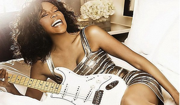 La autopsia de Whitney Houston
