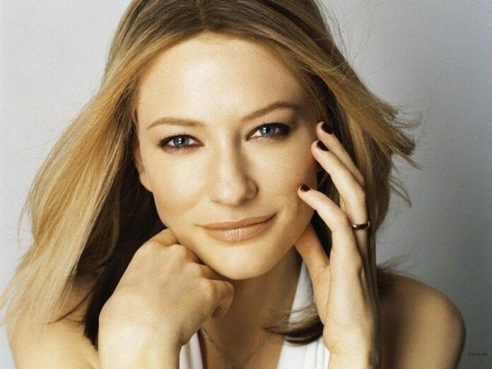 Cate Blanchett, nueva musa de Woody Allen