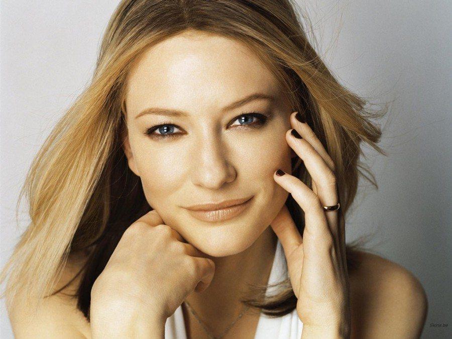 Cate Blanchett Nueva Musa De Woody Allen Noticias Famosos