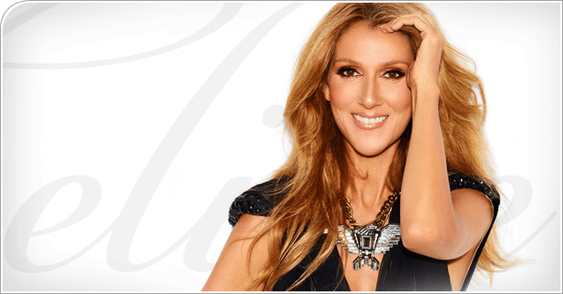 Celine Dion temporada en Las Vegas
