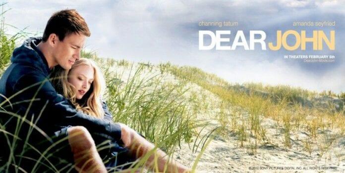 'Dear John' desbanca finalmente al 3D de 'Avatar'