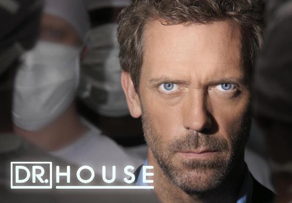 El Dr. House es el más sexy de la TV