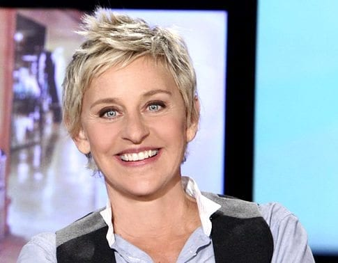 "Ellen DeGeneres debuta en ""American Idol"""
