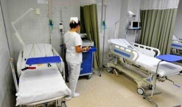 Emergencias en Instituciones de Salud
