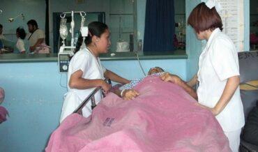Gestión hospitalaria para desastres