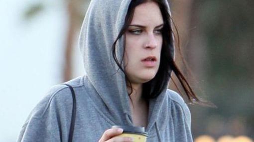 Arrestan hija de Bruce Willis y Demi Moore