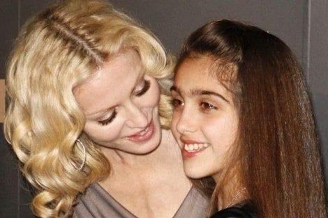 Hija de Madonna actuaría junto a Harry Potter