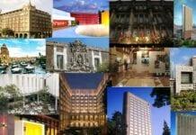 Hoteles en el Mundo clasificados por país