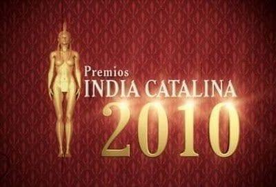 Ganadores India Catalina 2010