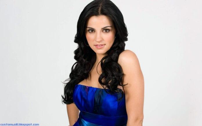 Maite, actriz - Noticias de farándula