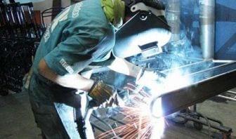 talleres de metalmecánica
