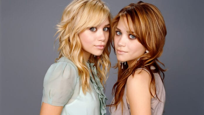 Mellizas Olsen las jóvenes mejor pagadas de Hollywood