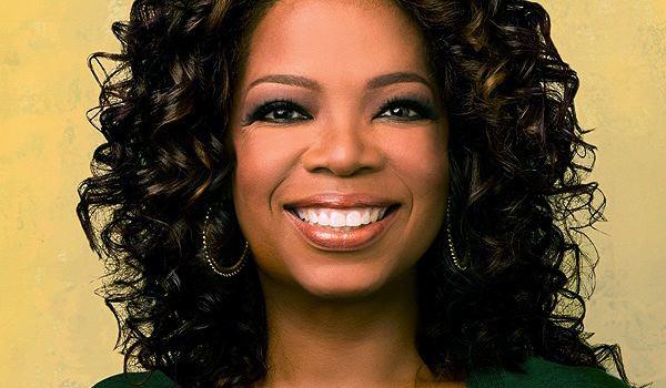 Oprah Winfrey - Vida de Famosos