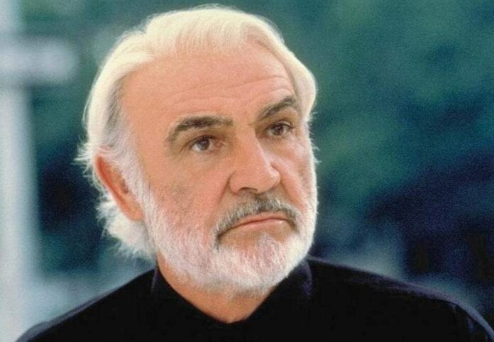Acusan a Sean Connery de lavado de dinero