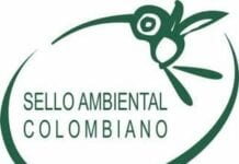 sello ambiental colombiano - certificado ecológico